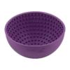 LickiMat Wobble für Hunde in violett
