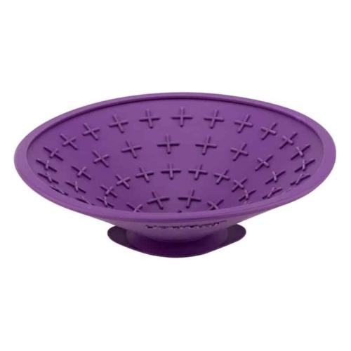 LickiMat Splash in violett